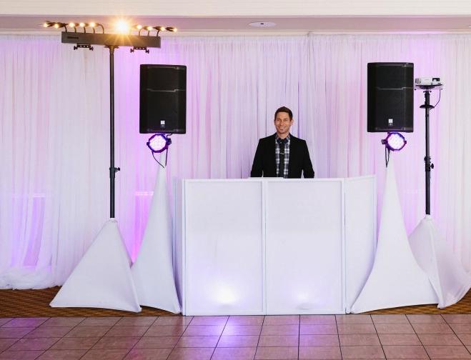 Camarillo Wedding DJ