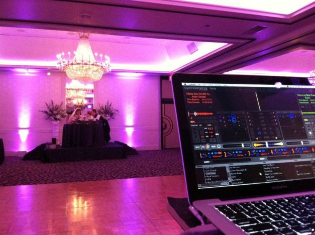 DJ Sota Entertainment Wedding