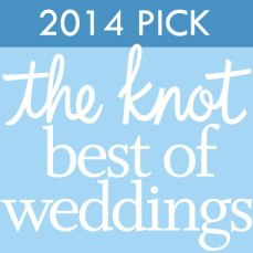 The Knot Best of 2014 Wedding Vendors!