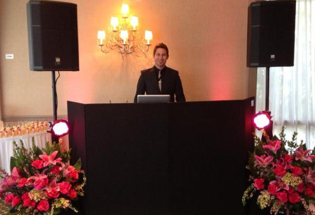 Best Wedding DJ in Orange County