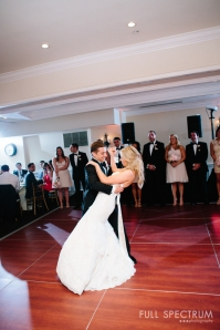 Wedding DJ first Dance