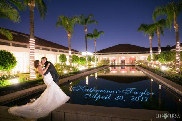 wedding-monogram-on-water